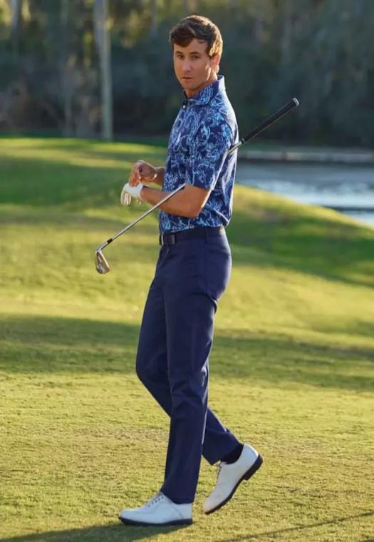 Polo Golf Fall 21 Look 1