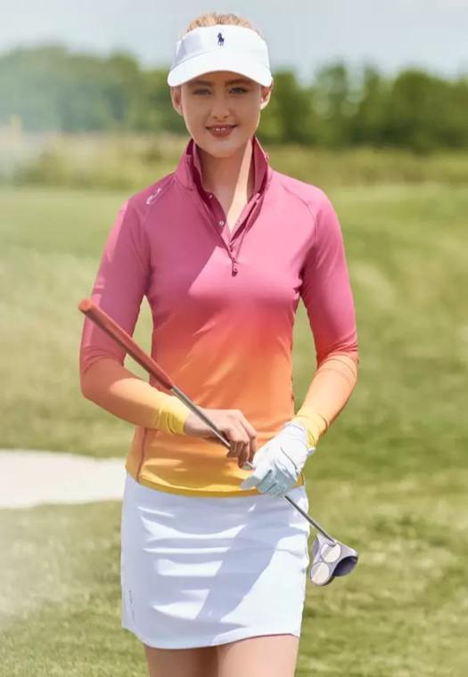 RLX Golf Fall 21 Womens Look 1