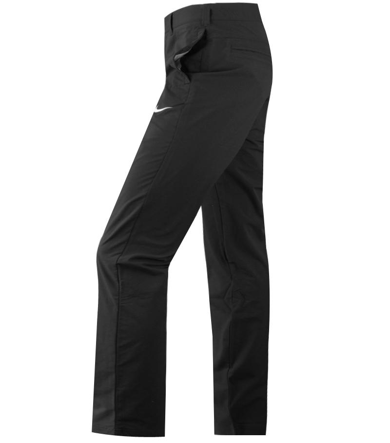 NIKE SPORT CHINO PANT BLACK - AW14 541941-010