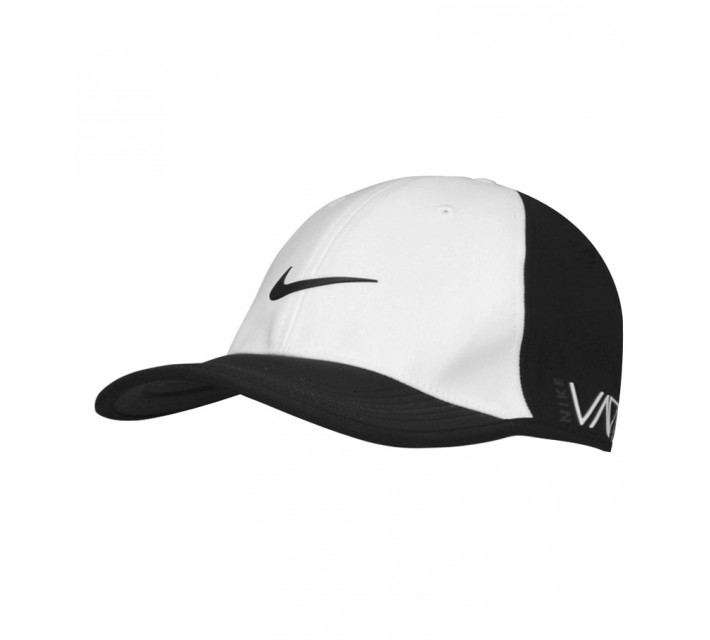 NIKE GOLF ULTRALIGHT TOUR CAP WHITE/BLACK - SS15 CLOSEOUT