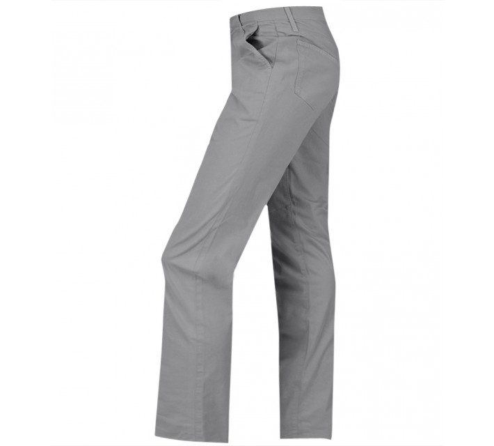 AG GREEN LABEL THE GRADUATE TROUSER ALLOY GREY - SS15