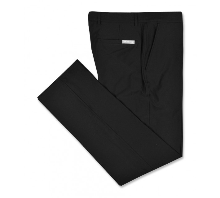 DUNNING 4-WAY STRETCH WOVEN PANT BLACK - AW16
