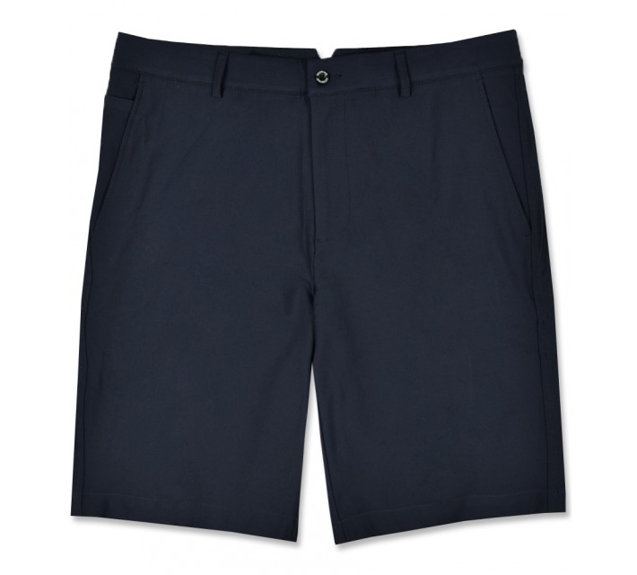 DUNNING 4-WAY STRETCH WOVEN SHORT HALO - AW16