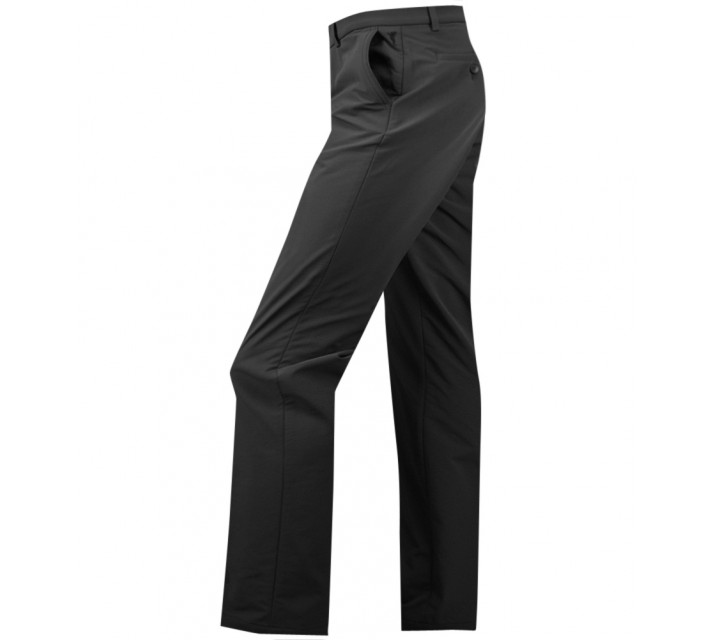 GOLFINO STRETCH BRUSHED TROUSERS FLANNEL - AW15