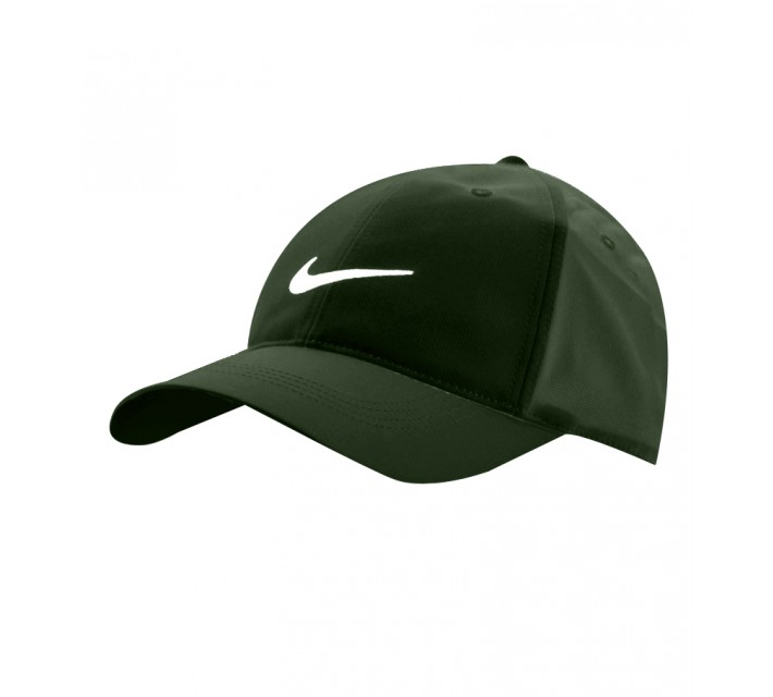 NIKE TECH SWOOSH CAP PRO GREEN - AW15 CLOSEOUT