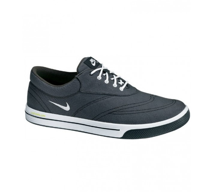 NIKE LUNAR SWINGTIP CANVAS GOLF SHOE NIGHT STADIUM - CORE CLOSEOUT