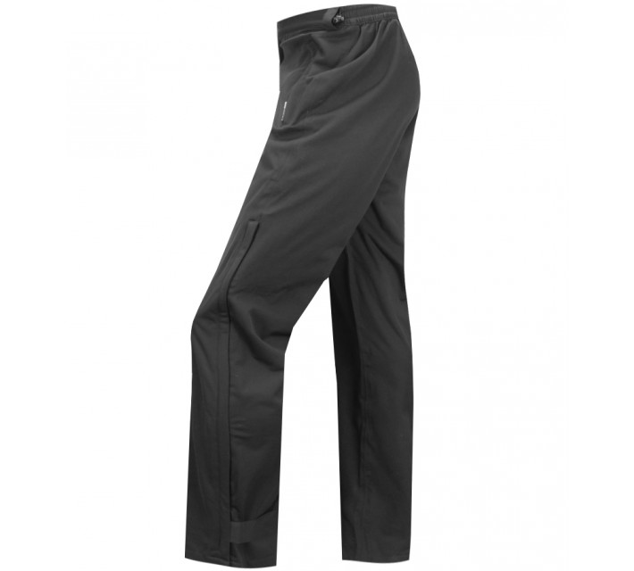 ABACUS PITCH FULL STRETCH TROUSERS BLACK - CORE