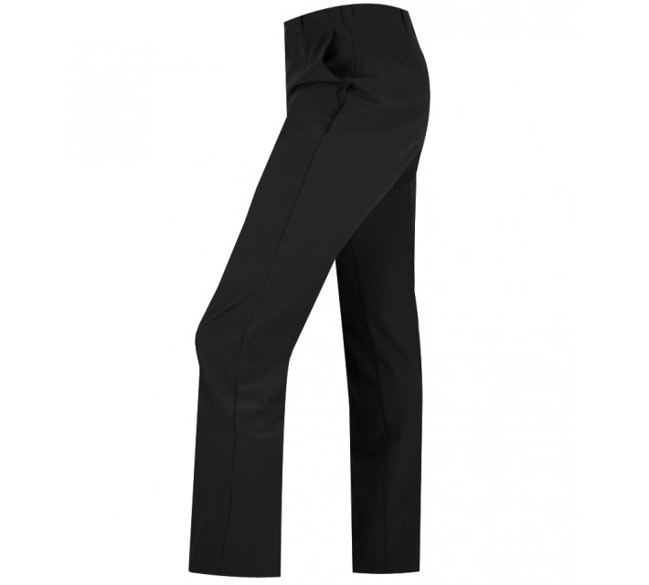 TIGER WOODS ADAPTIVE FIT PANT BLACK - AW15 CLOSEOUT