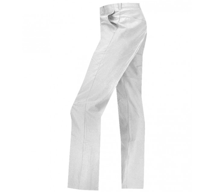TIGER WOODS ADAPTIVE FIT PANT WHITE - AW15 CLOSEOUT