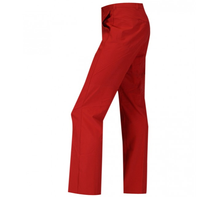 TIGER WOODS ADAPTIVE FIT PANT UNIVERSITY RED - SS15 CLOSEOUT