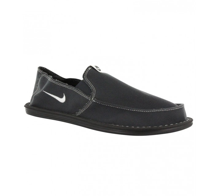 NIKE SOLARSOFT GRILLROOM BLACK - AW15 CLOSEOUT