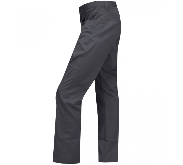 HOLLAS SOLID FIVE POCKET PANT TURBULENCE - AW15