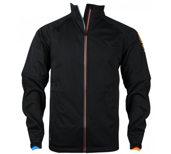 ABACUS PITCH STRETCHLITE JACKET BLACK - CORE