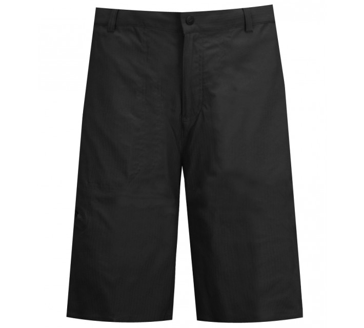 TIGER WOODS PRACTICE SHORT BLACK - SS15 CLOSEOUT