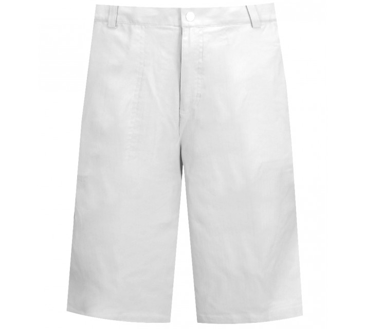 TIGER WOODS PRACTICE SHORT WHITE - SS15 CLOSEOUT