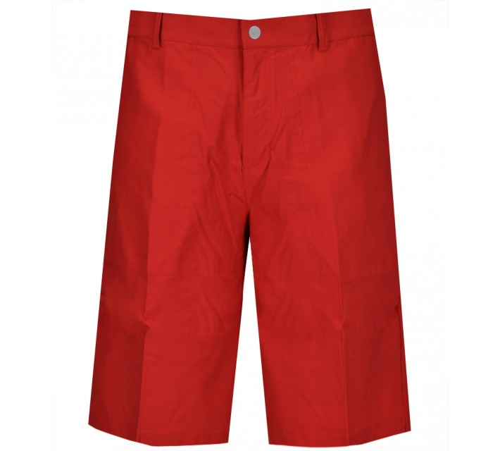 TIGER WOODS PRACTICE SHORT UNIVERSITY RED - SS15 CLOSEOUT