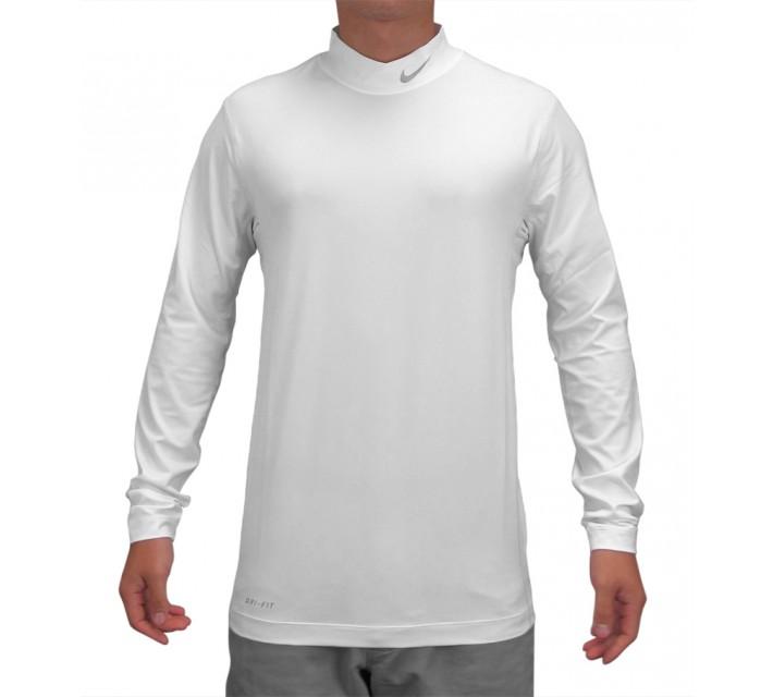 NIKE GOLF CORE BASE LAYER WHITE - AW16