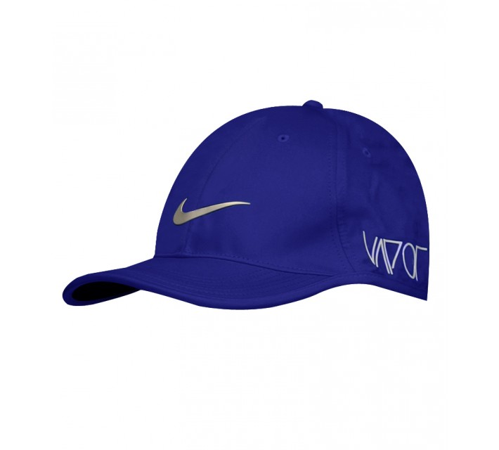 NIKE GOLF ULTRALIGHT TOUR CAP LYON BLUE - SS15 CLOSEOUT