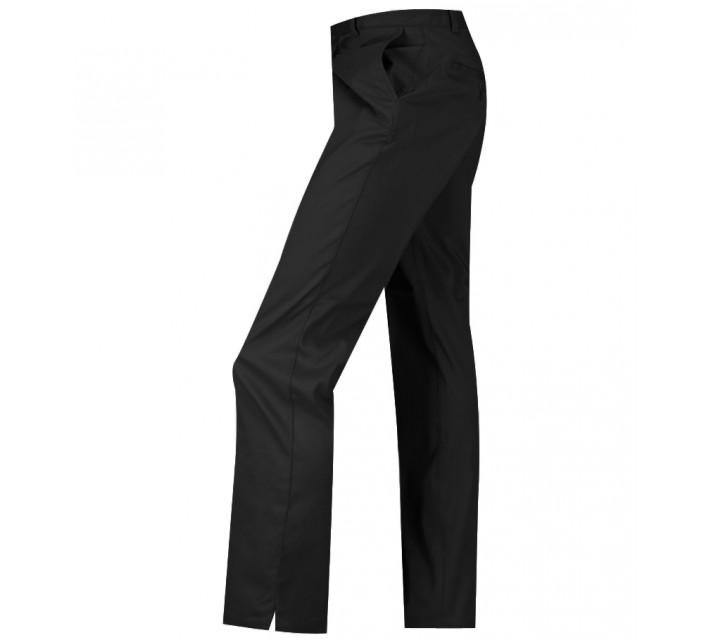 NIKE GOLF FLAT FRONT PANT BLACK - AW16