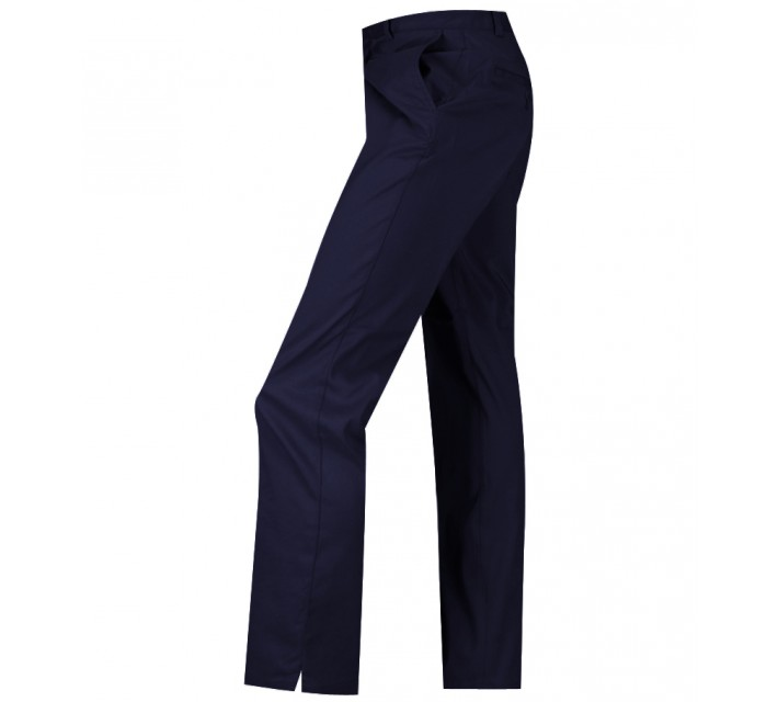 NIKE GOLF FLAT FRONT PANT COLLEGE NAVY - AW15 CLOSEOUT