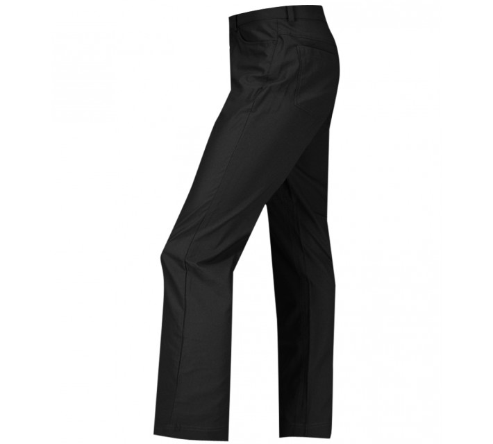 NIKE GOLF MODERN 5-POCKET PANT BLACK - AW15 CLOSEOUT