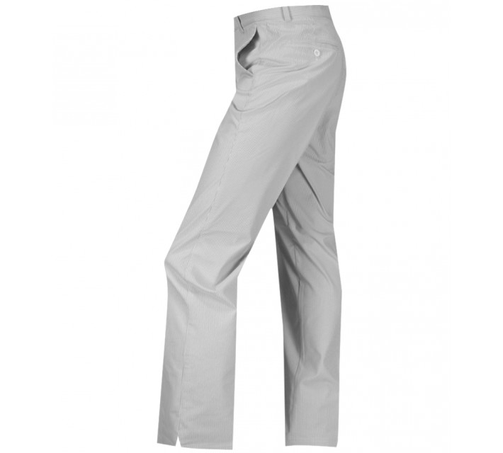 NIKE GOLF STRIPE PANT WHITE - SS15 CLOSEOUT
