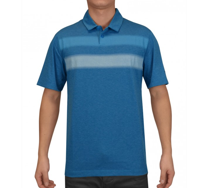 NIKE MAJOR MOMENT VAPOR POLO LT BLUE LACQUER - SS15 CLOSEOUT