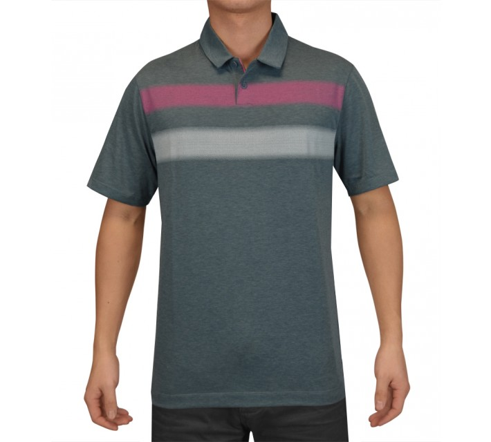 NIKE MAJOR MOMENT VAPOR POLO BLUE GRAPHITE - SS15 CLOSEOUT