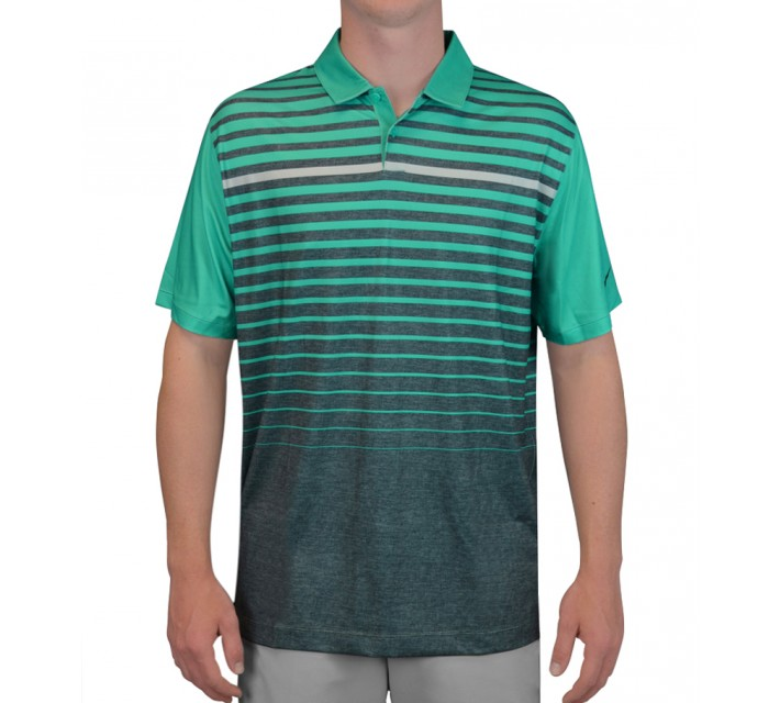 NIKE MAJOR MOMENT HORIZON POLO LT RETRO - SS15 CLOSEOUT
