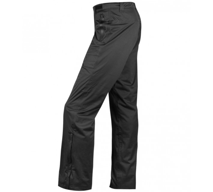HOLLAS WATERPROOF RAIN PANT BLACK - CORE