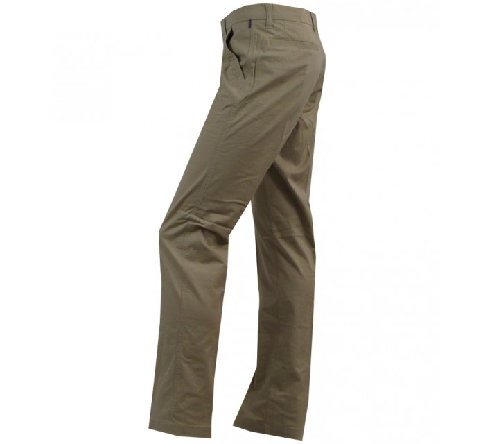 ABACUS HILLSIDE CHINOS SAND - CORE