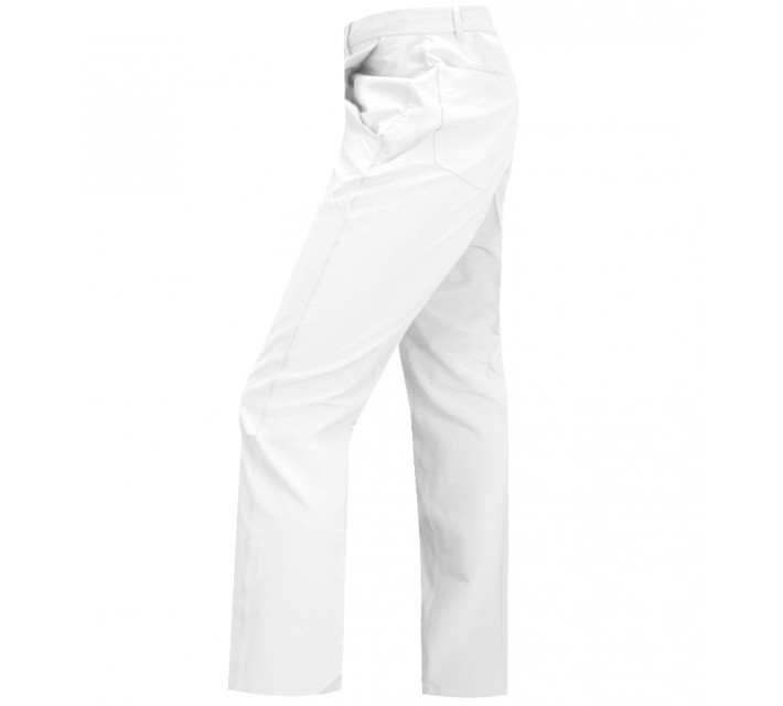 SLIGO ACADIA GOLF PANTS WHITE - AW16