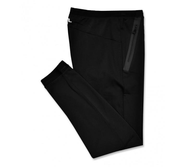 J. LINDEBERG ACTIVE PANTS BLACK - AW16