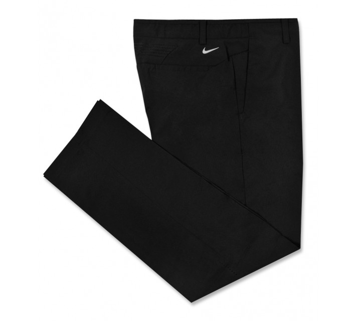TIGER WOODS ADAPTIVE FIT WOVEN PANT BLACK - AW16 CLOSEOUT
