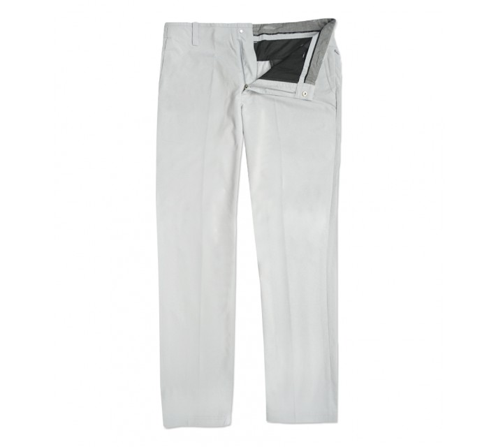 TIGER WOODS ADAPTIVE FIT WOVEN PANT WOLF GREY - AW16