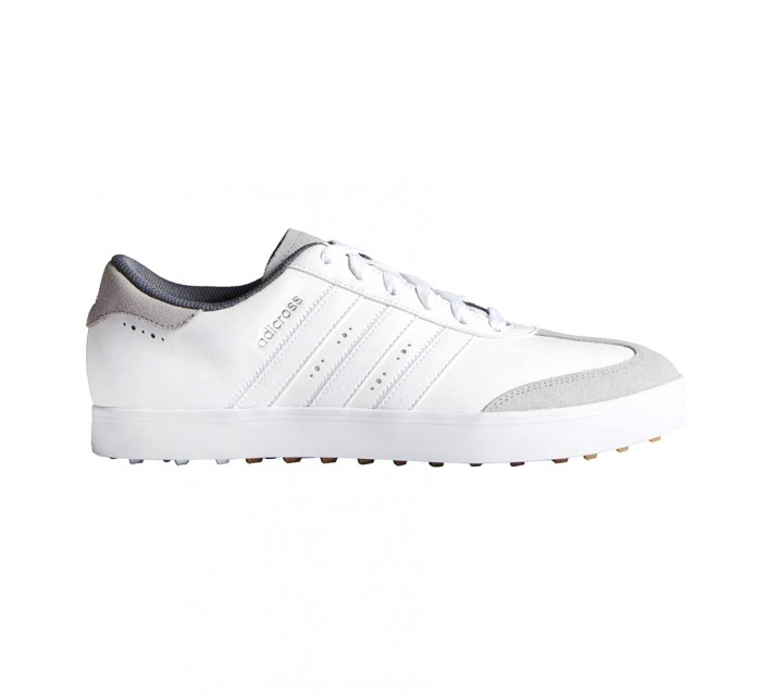 ADIDAS ADICROSS V GOLF SHOE WHITE - AW16