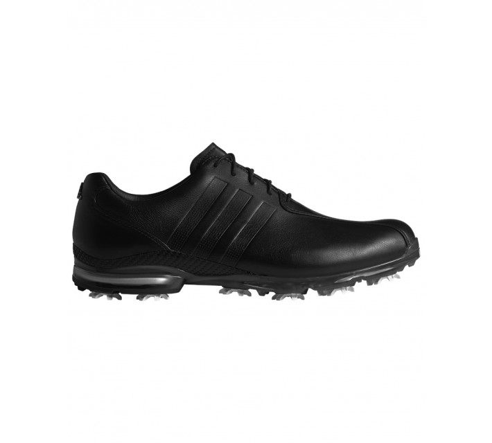 ADIDAS ADIPURE TP GOLF SHOE BLACK - AW16