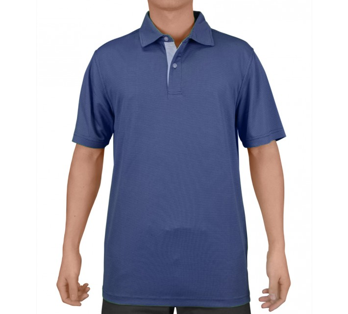 AUR ALTERNATE GOLF POLO NEPTUNE - SS15