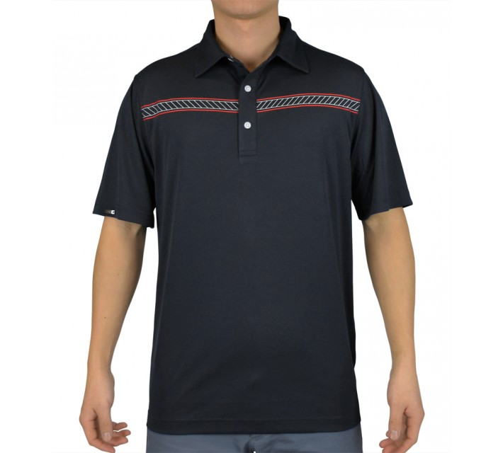 AUR THORSBY GOLF POLO NIGHTFALL - SS15
