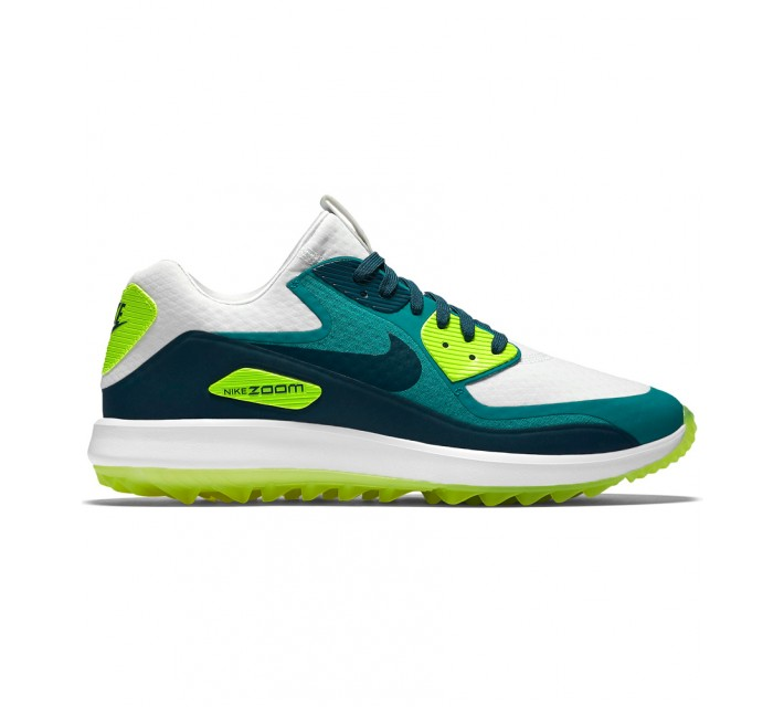 NIKE AIR ZOOM 90 IT GOLF SHOE JADE - AW16