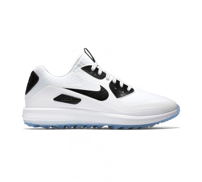NIKE AIR ZOOM 90 IT GOLF SHOE WHITE - AW16 CLOSEOUT