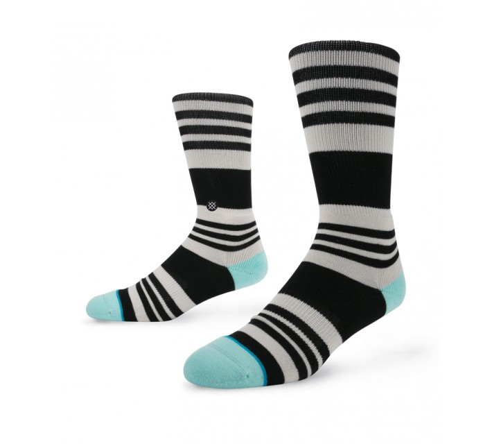 STANCE GOLF SOCKS ALFA BLACK - AW15