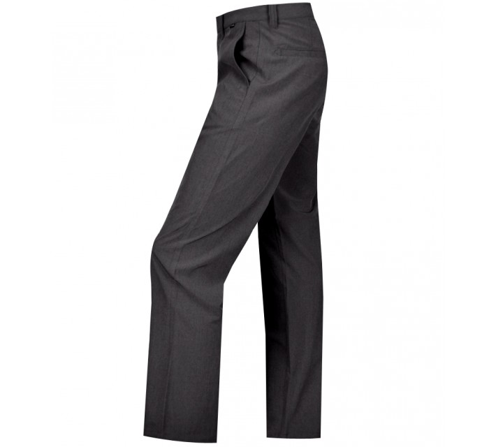 TRAVISMATHEW GOLF PANTS ANGUS HEATHER DARK SHADOW - SS15