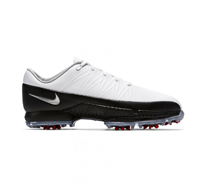 NIKE AIR ZOOM ATTACK GOLF SHOE WHITE - AW16