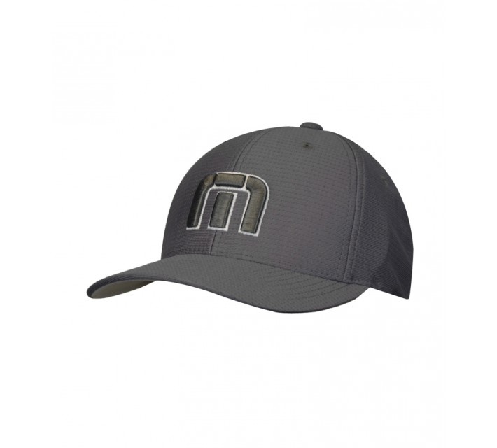 TRAVISMATHEW JUNIOR BOYS B-BAHAMAS HAT GREY - SS16