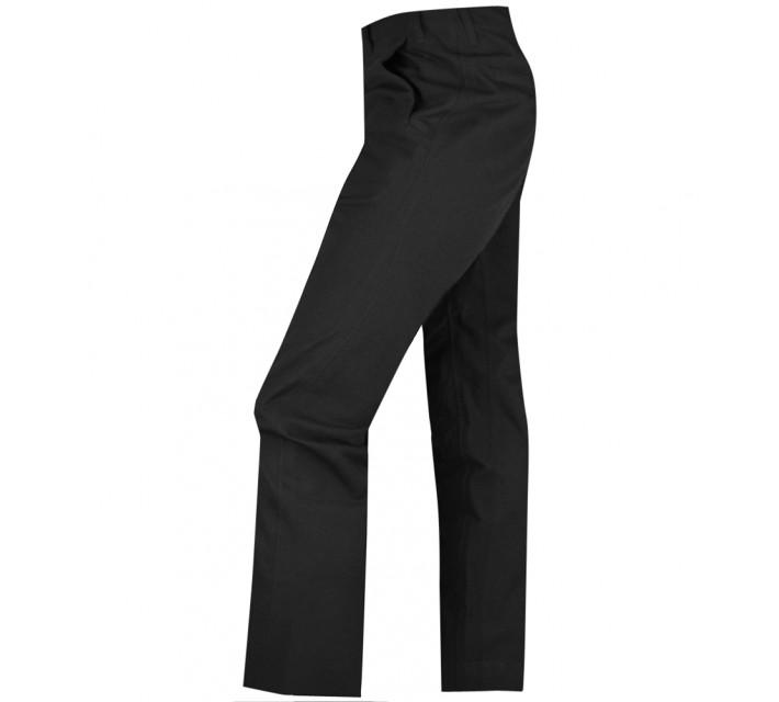 ADIDAS CLIMAPROOF PRIME RAIN PANT BLACK - AW16