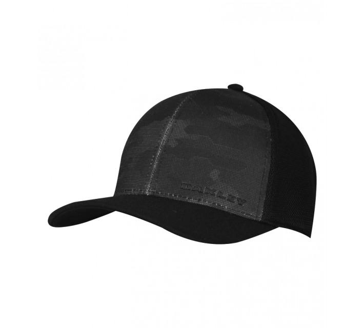 OAKLEY SILICON BARK TRUCKER 4.0 CAP NIGHT CAMO - SS15