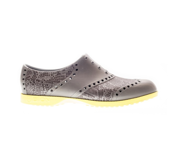 BIION THE OXFORD PATTERNS SNAKE - AW16