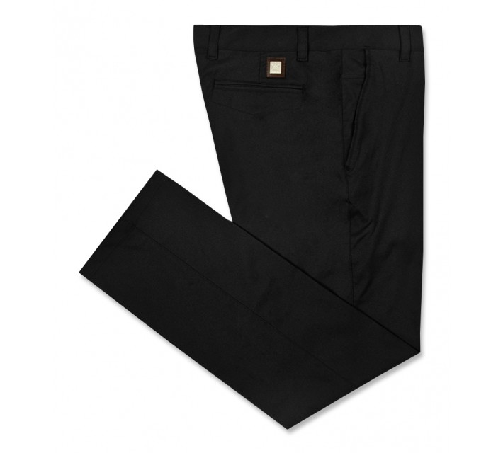 G-MAC MCTECH TROUSER BLACK - AW16