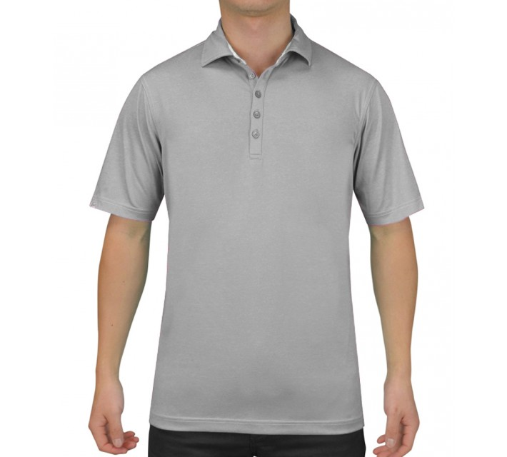 HOLLAS BLACKFORD GOLF SHIRT SLEET - SS15